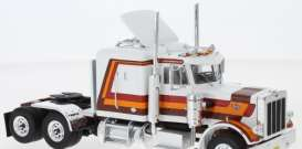 Peterbilt  - 359 1973 white - 1:43 - IXO Models - TR069 - ixTR069 | The Diecast Company