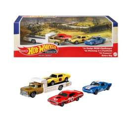 Assortment/ Mix  - Pony Wars various - 1:64 - Hotwheels - GMH39 - hwmvGMH39-956E | The Diecast Company