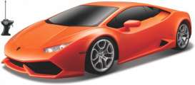 Lamborghini  - Huracan orange - 1:14 - Maisto - 81246 - mai81246 | The Diecast Company