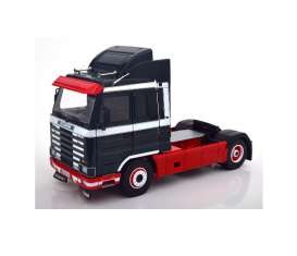 Scania  - 143 Streamline 1995 dark green/red/white - 1:18 - Road Kings - 180102 - rk180102 | The Diecast Company