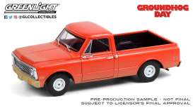 Chevrolet  - C-10 1971  - 1:24 - GreenLight - 84131 - gl84131 | The Diecast Company