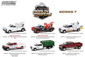 Assortment/ Mix  - various - 1:64 - GreenLight - 46070 - gl46070 | The Diecast Company