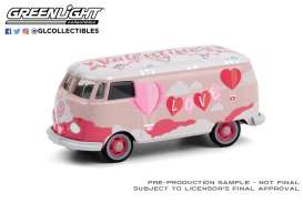 Volkswagen  - Type 2 Panel  - 1:64 - GreenLight - 30251 - gl30251 | The Diecast Company