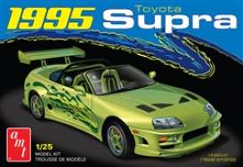 Toyota  - Supra 2T  - 1:25 - AMT - s1101 - amts1101 | The Diecast Company