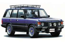 Land Rover  - LH36D 1992  - 1:24 - Aoshima - 06137 - abk06137 | The Diecast Company