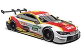 BMW  - M4 2020 red/white/yellow - 1:18 - Norev - 183239 - nor183239 | The Diecast Company