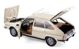 Renault  - 1978 beige - 1:18 - Norev - 185266 - nor185266 | The Diecast Company