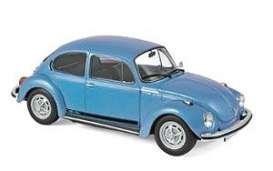 Volkswagen  - 1303 City 1973 blue - 1:18 - Norev - 188525 - nor188525 | The Diecast Company
