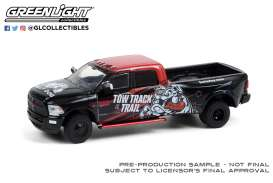 Ram  - 3500 Dually 2020  - 1:64 - GreenLight - 30258 - gl30258 | The Diecast Company