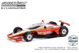 Chevrolet Honda - 2021  - 1:64 - GreenLight - 11502 - gl11502 | The Diecast Company
