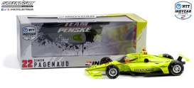 Chevrolet Honda - 2021  - 1:18 - GreenLight - 11108 - gl11108 | The Diecast Company