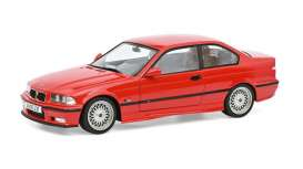 BMW  - E36 Coupe M3 1994 red - 1:18 - Solido - 1803904 - soli1803904 | The Diecast Company