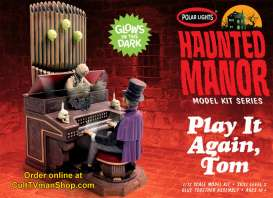 Figures  - Haunted Manor: Play It Again,   - 1:12 - Polar Lights - 0984 - plls0984 | The Diecast Company
