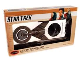 Star Trek  - 1:2500 - Polar Lights - POL0979 - plls0979 | The Diecast Company