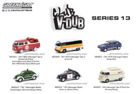 Assortment/ Mix  - various - 1:64 - GreenLight - 36030 - gl36030 | The Diecast Company