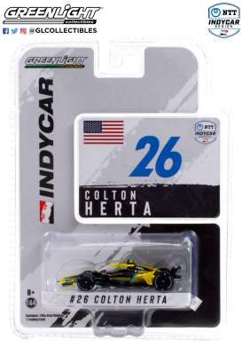 Chevrolet Honda - 2021  - 1:64 - GreenLight - 11509 - gl11509 | The Diecast Company