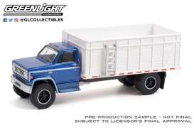 Chevrolet  - C-70 1980  - 1:64 - GreenLight - 45130A - gl45130A | The Diecast Company