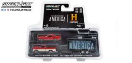 Ford Mustang - 1:64 - GreenLight - 31120C - gl31120C | The Diecast Company