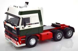 Daf  - 3600 1986 green/red/white - 1:18 - Road Kings - 180092 - rk180092 | The Diecast Company