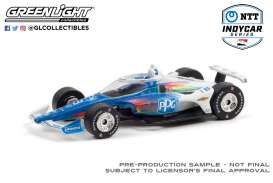 Chevrolet  - 2021 blue/white - 1:64 - GreenLight - 11514 - gl11514 | The Diecast Company