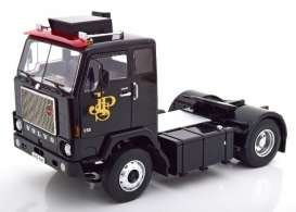 Volvo  - F88 1978 black - 1:18 - Road Kings - 180066 - rk180066 | The Diecast Company