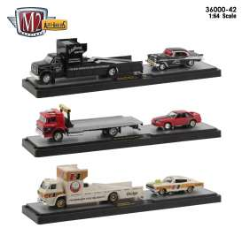 Assortment/ Mix  - Various - 1:64 - M2 Machines - 36000-42 - m2-36000-42 | The Diecast Company