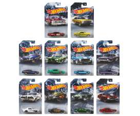 Assortment/ Mix  - 2021 various - 1:64 - Hotwheels - GJW63 - hwmvGJW63-999A | The Diecast Company