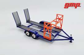 Trailer  - 1:43 - GMP - 14316 - gmp14316 | The Diecast Company