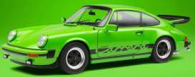 Porsche  - 911  green - 1:18 - Solido - 1802603 - soli1802603 | The Diecast Company