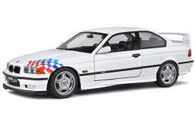 BMW  - M3 E36 1995 white - 1:18 - Solido - 1803903 - soli1803903 | The Diecast Company
