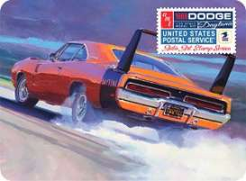 Dodge  - Charger 1969  - 1:25 - AMT - s1232 - amts1232 | The Diecast Company