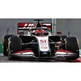 Haas  - VF-20 2020  - 1:43 - Minichamps - 417201751 - mc417201751 | The Diecast Company