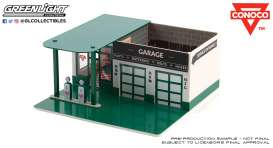 diorama Accessoires - various - 1:64 - GreenLight - 57081 - gl57081 | The Diecast Company
