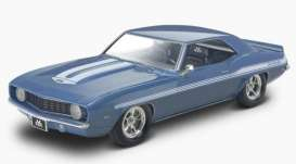 Chevrolet  - Camaro 1970  - 1:24 - Revell - Germany - 07694 - revell07694 | The Diecast Company