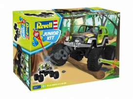 non  - Monster truck  - 1:20 - Revell - Germany - 00833 - revell00833 | The Diecast Company