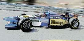 Benetton Renault - B195 1995 blue/white/yellow - 1:43 - Minichamps - 517950501 - mc517950501 | The Diecast Company