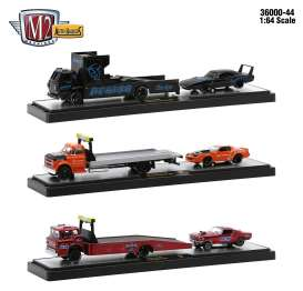 Assortment/ Mix  - Various - 1:64 - M2 Machines - 36000-44 - m2-36000-44 | The Diecast Company