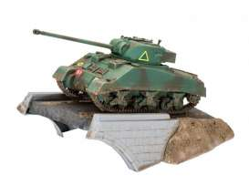 Military Vehicles  - 1:76 - Revell - Germany - 03299 - revell03299 | The Diecast Company