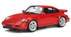 Porsche  - 911 1994 red - 1:18 - GT Spirit - GT328 - GT328 | The Diecast Company