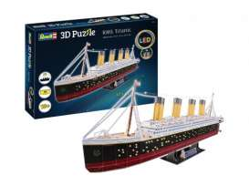 puzzle  - Revell - Germany - 00154 - revell00154 | The Diecast Company