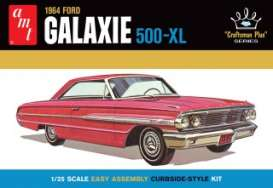 Ford  - Galaxie 1964  - 1:25 - AMT - s1261 - amts1261 | The Diecast Company